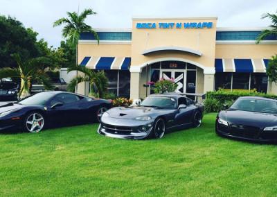 3-cars