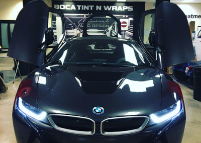 BMW - Paint Protection