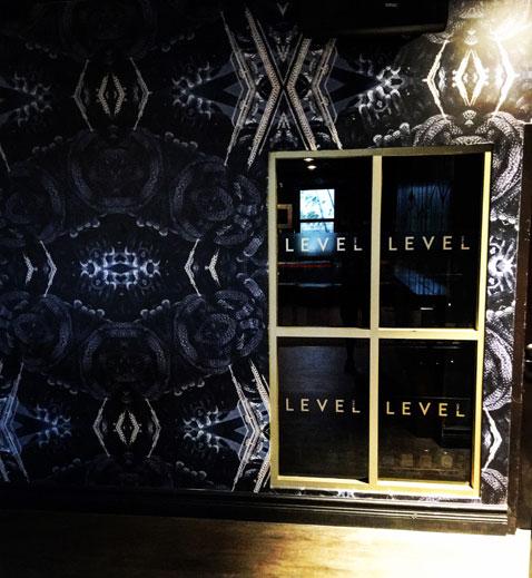 Interior Exterior Signs Graphics